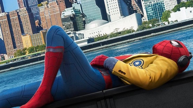 Spider-Man: Homecoming – Brand New Trailer!