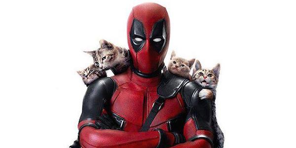 Deadpool 2 – Brand New Teaser!