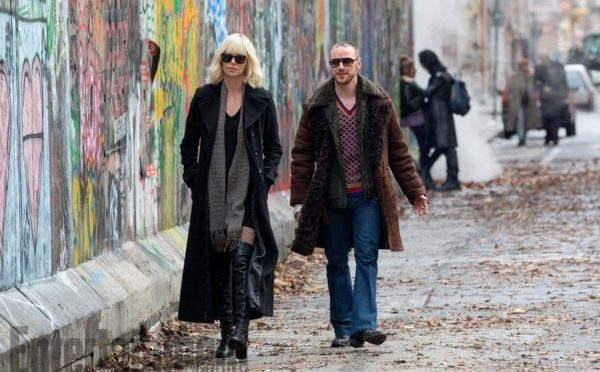 Atomic Blonde – Brand New Teaser!