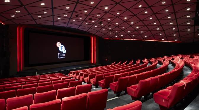BFI March Listings
