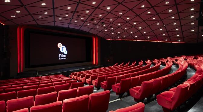 BFI London Film Festival – Date Announcement