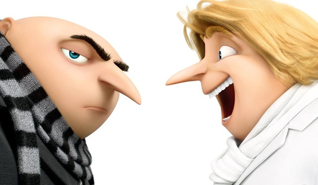 Despicable Me 3 – Brand New Trailer