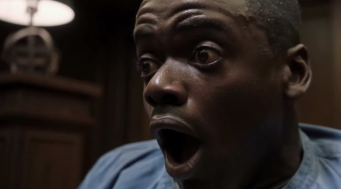 Get Out – Brand New Clips & Featurettes!
