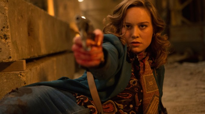 Free Fire – Review!