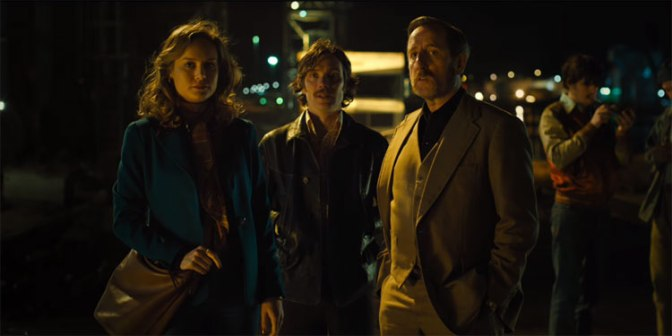 Free Fire – Brand New Clips!