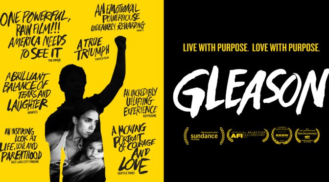 Gleason – Review