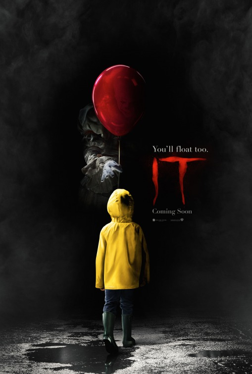 IT – Brand New Trailers & Clips!
