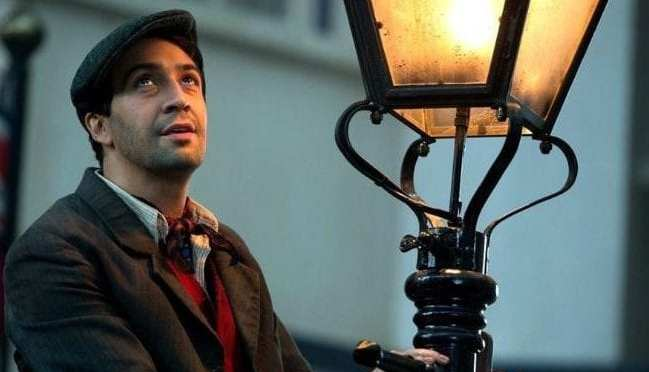 Mary Poppins Returns: First Look