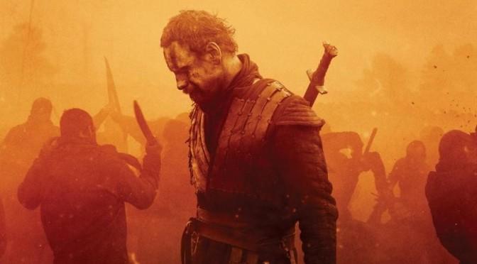 Unpopped Kernels: Macbeth (2015)