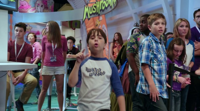 Diary of a Wimpy Kid: The Long Haul – Brand New Trailer!