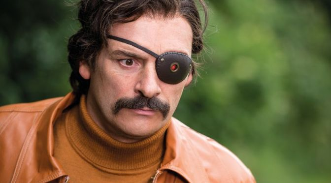 Mindhorn – Review