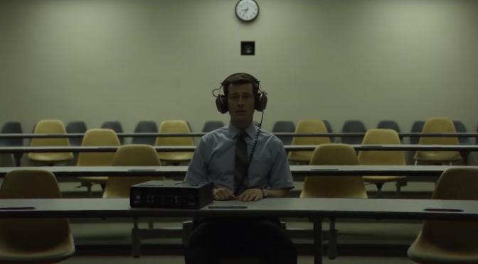 Mindhunter – Brand New Trailer!