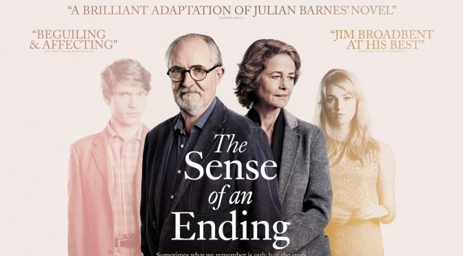 The Sense of an Ending – Brand New Trailer!