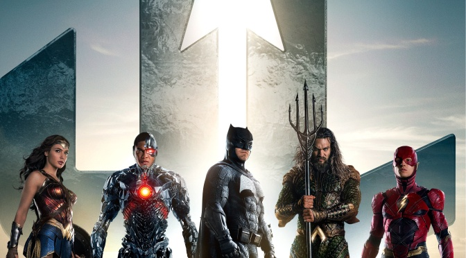 Unite the League – Brand New Justice League Trailer!