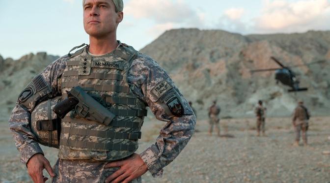 War Machine – Brand New Trailer!