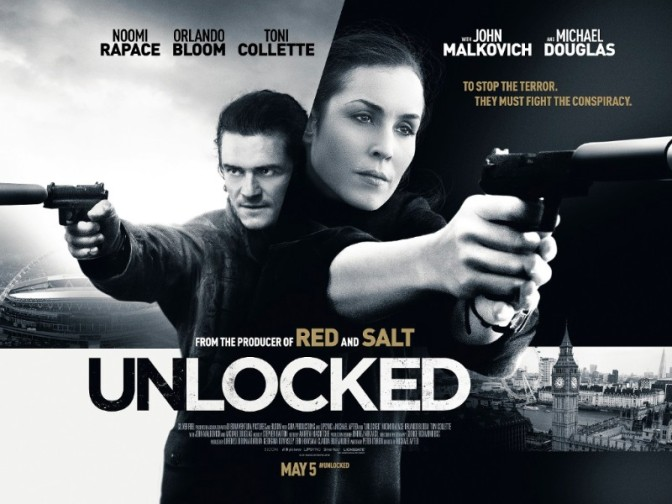 Unlocked – Review
