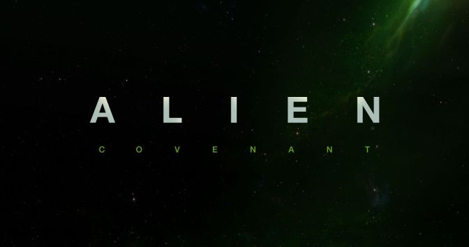 Alien: Covenant – Incoming Transmissions!