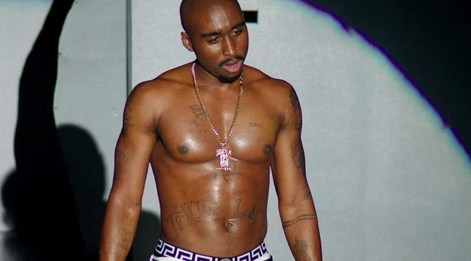 All Eyez on Me – Review
