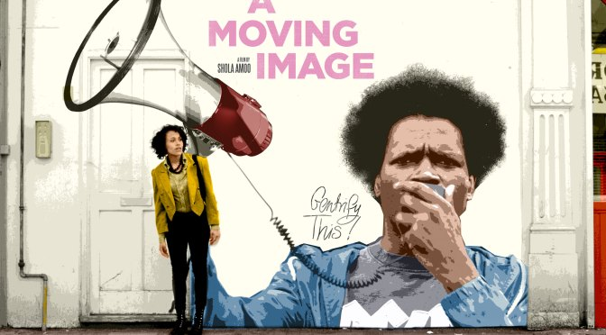 A Moving Image – Review