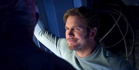 Chris Pratt: 4 Great Performances…And 1 Naff One