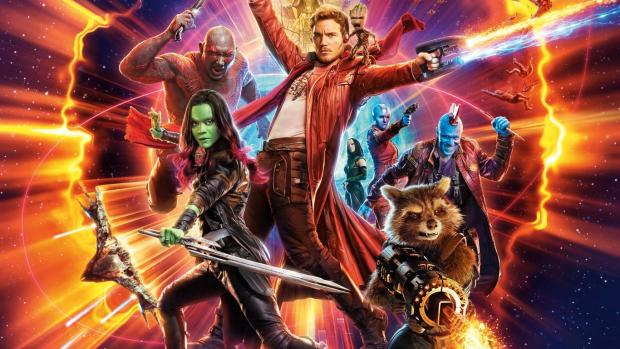 Looking Back…Guardians of the Galaxy (2014)