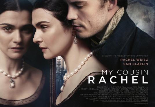 My Cousin Rachel – Review