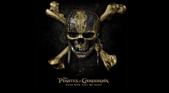 "Pirates of the Caribbean: Dead Men Tell No Tales – ""Pirate's Death"" Teaser!"