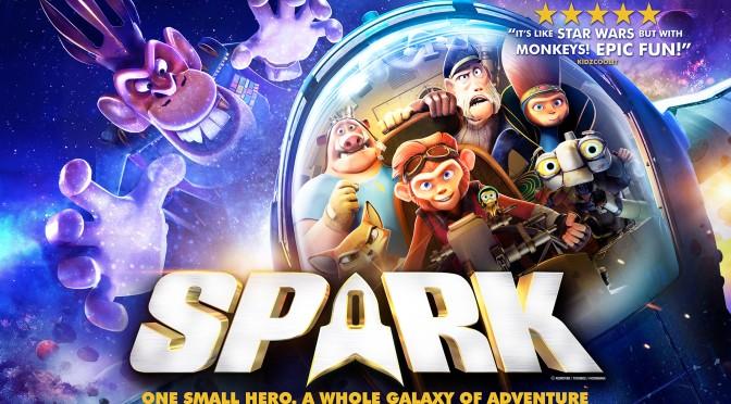 Spark -Trailer