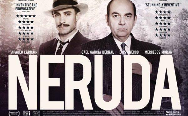 Neruda – Review