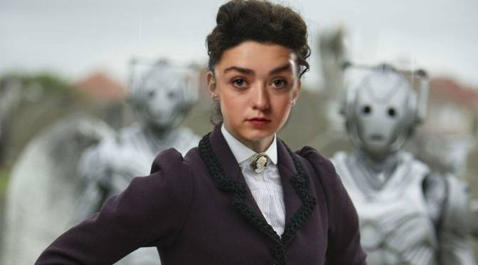 Is Missy Really The Master? – A Doctor Who Theory