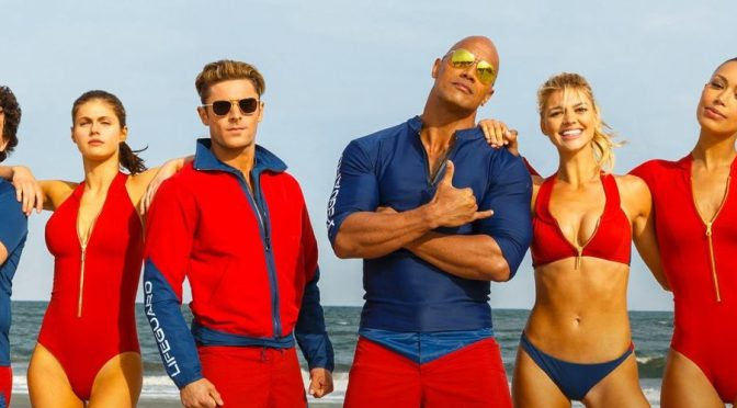 Baywatch – Review
