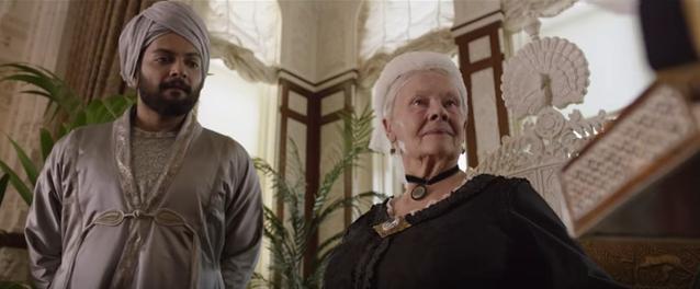 Victoria and Abdul – Brand New Trailer!