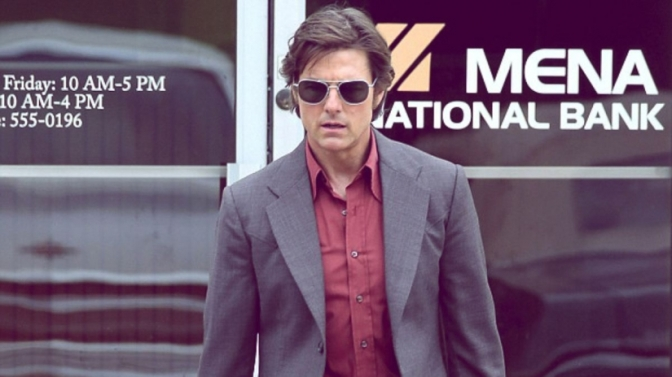 American Made – Brand New Trailer!