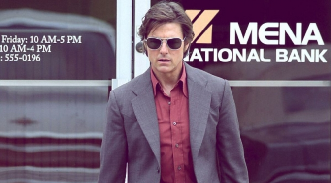 American Made – Review