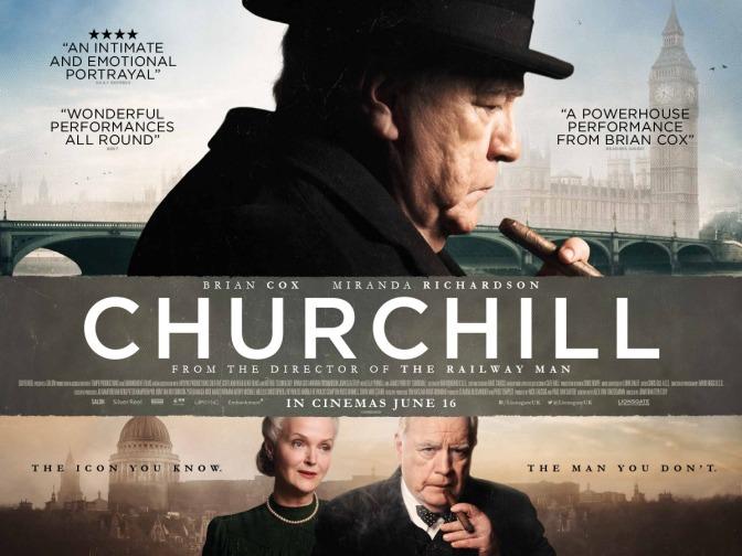 Churchill – Review