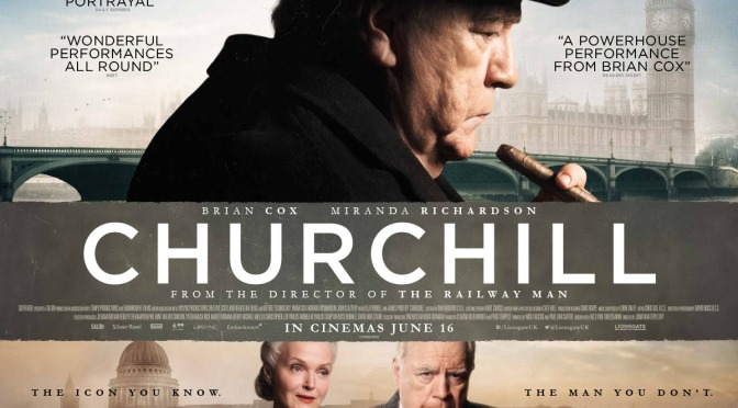 Churchill – Review