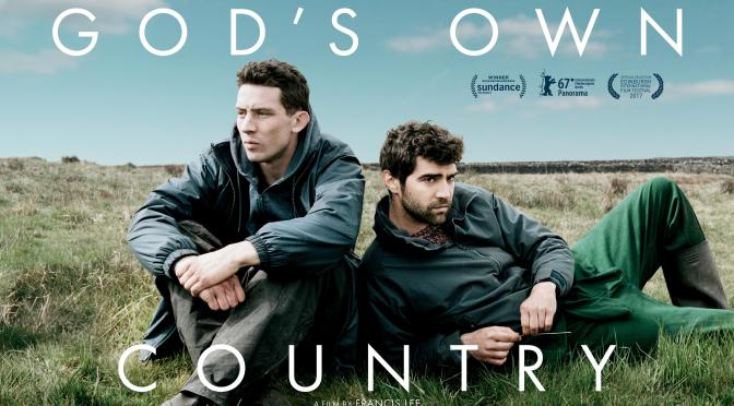 God's Own Country – Brand New Trailer!