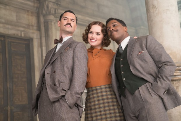 Murder on the Orient Express – Brand New Trailer & Clips!
