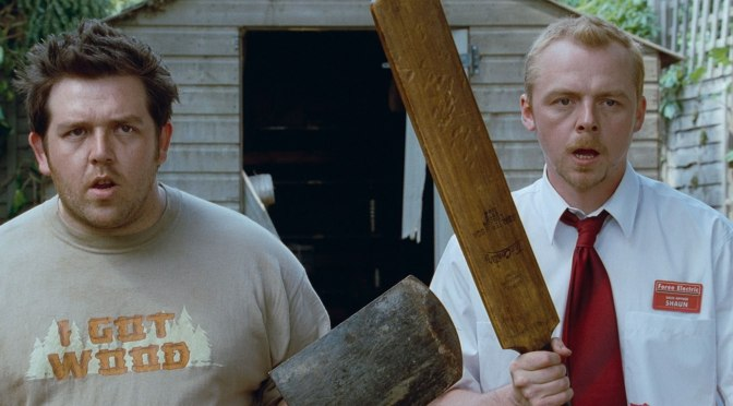 Edgar Wright Day: Shaun of the Dead (2004) – Review