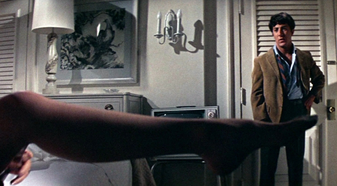 The Graduate – 50th Anniversary Review