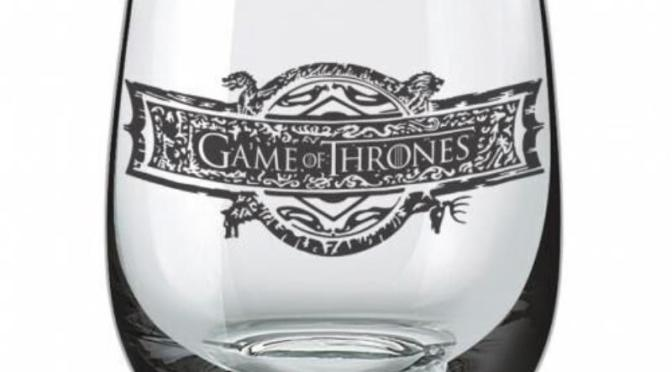 Game of Thrones – Brand New Merchandise!