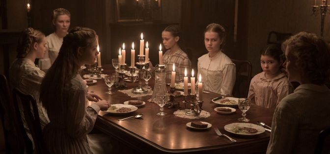 The Beguiled – Review