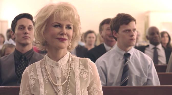 Nicole Kidman: 4 Great Performances…and 1 Naff One