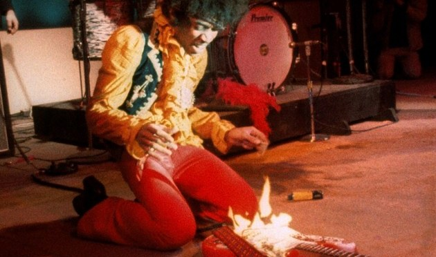 Monterey Pop at The Ritzy + Post-Screening Discussion with Us!