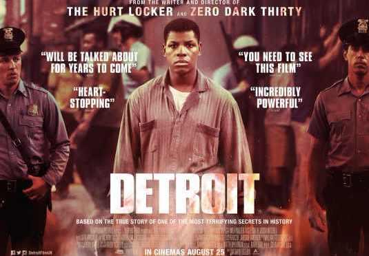 Detroit – Review