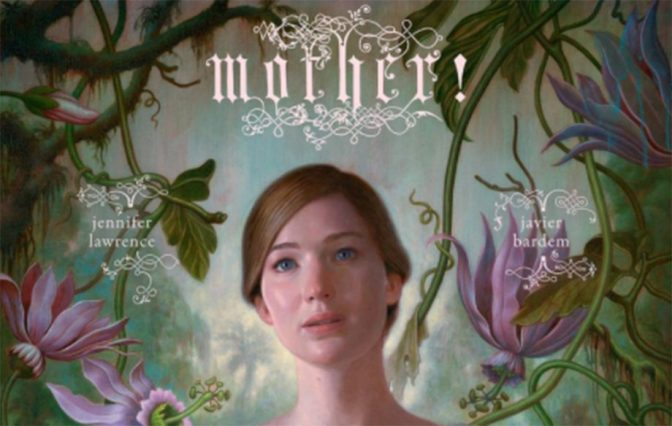 mother! – Brand New Trailer & Clips!