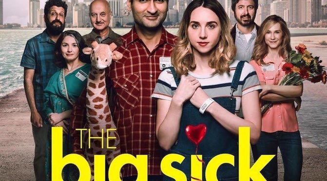 Win an Exclusive Romantic Comedy Bundle to Celebrate the Release of The Big Sick!