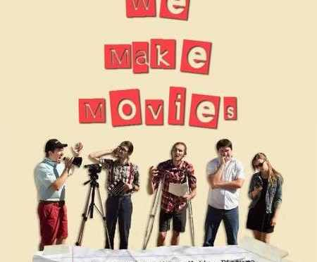 Unpopped Kernels: We Make Movies (2017)