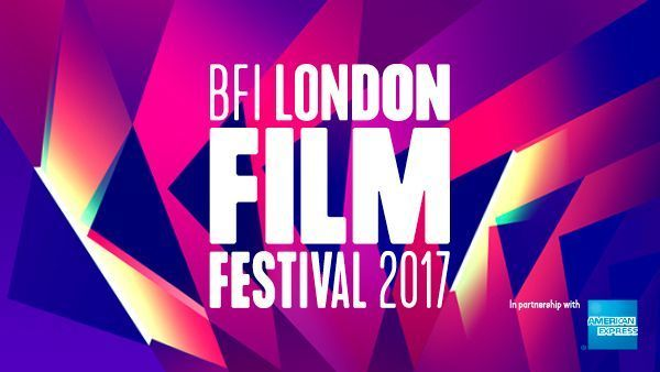 61st BFI London Film Festival – Full Line-Up Announced!