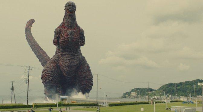 Shin-Godzilla – Review!